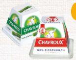 Ziegenweichkäse von Chavroux