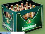 Pils Spezial von Apoldaer