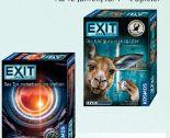 Exit Das Spiel von Kosmos