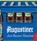 Lagerbier Hell von Augustiner Bräu
