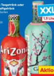 Teegetränk von Arizona