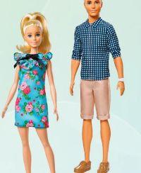 Fashionistas von Barbie