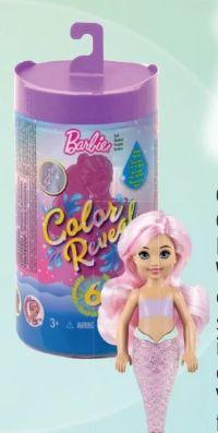 Color Reveal Chelsea Puppen von Barbie