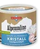 Alpensaline Edle Alpensalze von Bad Reichenhaller