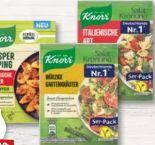 Salatkrönung Kräuterdressing von Knorr
