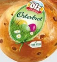 Osterbrot von Ölz