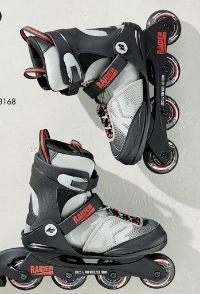KinderInline-Skates Raider von K2