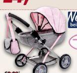 Puppenwagen Cosy von Bayer Puppen