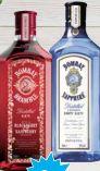 Gin von Bombay Sapphire