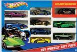 Fahrzeuge von Hot Wheels
