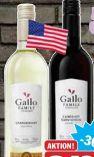 Rebsortenweine von Gallo Family Vineyards