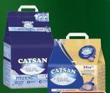 Katzenstreu von Catsan
