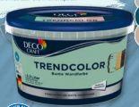 Trendcolor Bunte Wandfarbe von Deco Craft