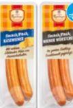 Wiener Würstchen von Radeberger Fleischwaren