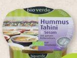 Bio-Hummus Tahini von bio-verde