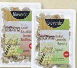 Bio Nudeln von bio-verde