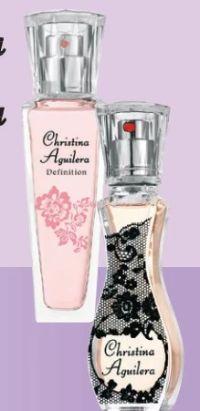 EdP Spray von Christina Aguilera