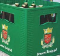 Pils von Brauerei Königshof