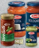 Pasta-Saucen-Spezialität von Bertolli