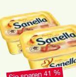 Backfett von Sanella