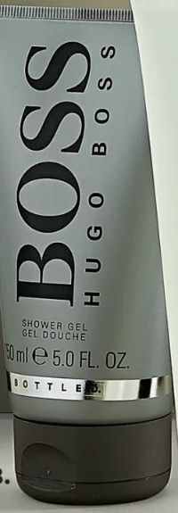 Bottled Duschgel von Hugo Boss