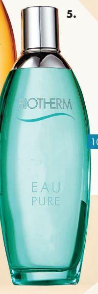Eau Pure EdT von Biotherm