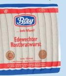 Edewechter Rostbratwurst von Bley