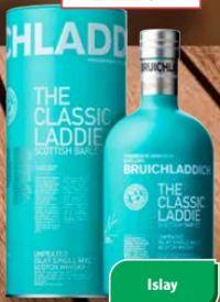 Scottish Barley von Bruichladdich