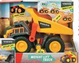 Volvo Weight Lift Truck von Dickie Toys