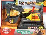Volvo Weight Lift Excavator von Dickie Toys
