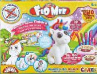 Flo Mee Set Unicorn von Craze