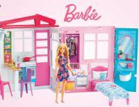 Ferienhaus von Barbie