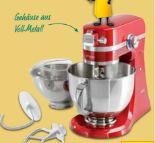 UltraMix Küchenmaschine KM54WR von AEG