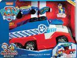 Mobile Pit Stop Fahrzeug von Paw Patrol