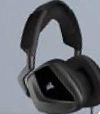Gaming-Headset Void Elite Stereo Carbon von Corsair
