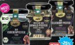 Bio Urwald Tellicherry Pfeffer von Gourmet Hit