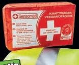 Kfz-Verbandtasche von Sensomed