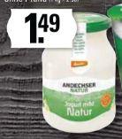 Jogurt Mild Natur von Andechser Natur