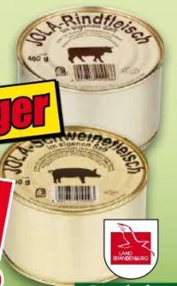 Rind-Schweinefleisch von Jola