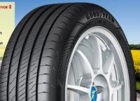 EfficientGrip Performance 2 225/50 R17 98W XL von Goodyear