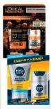 Geschenkpackung Hydra Energy von L'Oréal Men Expert