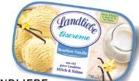 Eiscreme von Langnese
