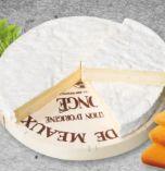 Weichkäse von Brie de Meaux