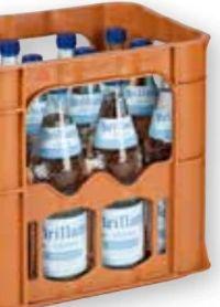 Mineralwasser von Brillant