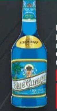 Blue Curacao von Exquisit