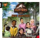 CD Jurassic World - Neue Abenteuer