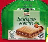 Haselnuss-Schnitte von Biscotto
