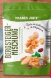 Nuss-Frucht Mischung von Trader Joe's