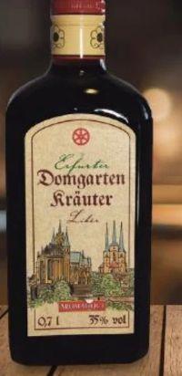 Erfurter Domgartenkräuter von Aromatique