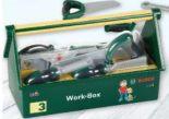 Bosch Work Box von Klein